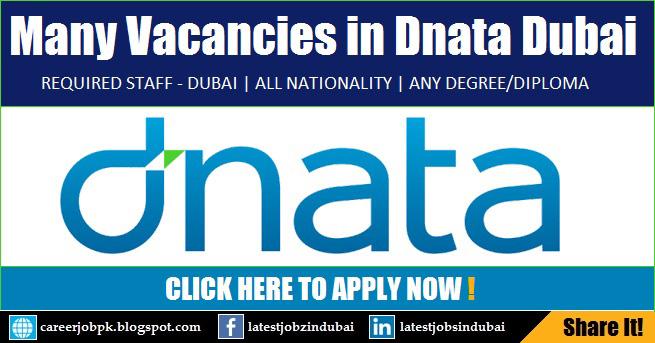 dnata Careers and Job Vacancies in Dubai 2017