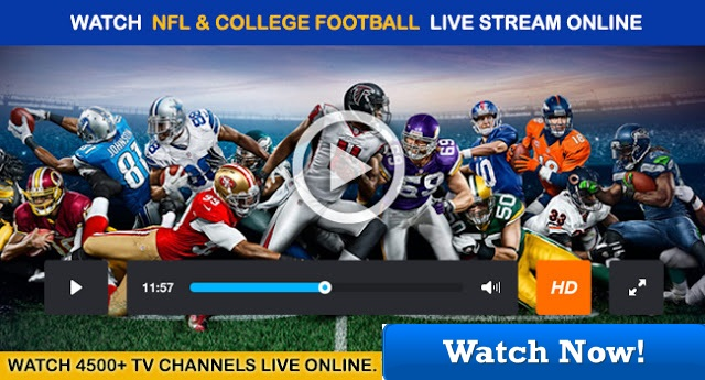 Watch NCAA College Football Live Streaming Online HD Tv Here