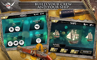 Download Assassin's Creed Pirates for Android