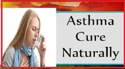 Top 5 Ways To Cure Asthma Naturally