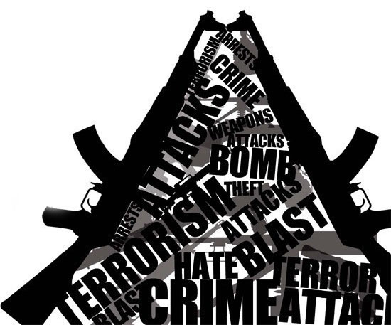 Ethical Issues Today: CAN TERRORISM BE JUSTIFIED?