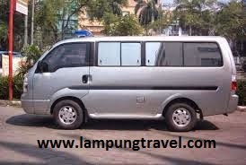Travel Lampung Depok