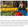 Awet Muda Bak ABG, Begini Penampilan Regita Cahyani Janda Tommy Soeharto Sekarang