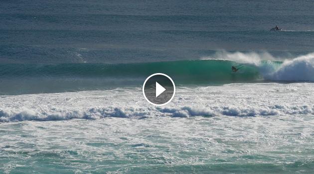 Surfing Three Epic Days February 2016