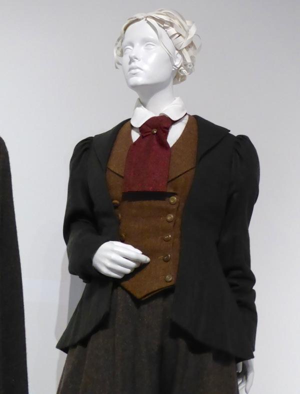 Mary Watson costume Sherlock Abominable Bride