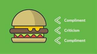 The Criticism Hamburger