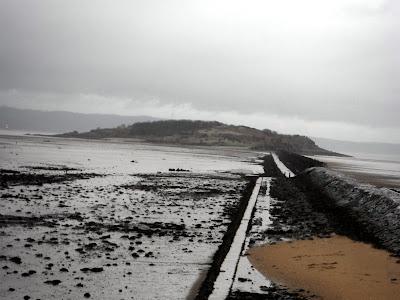 Playa de Cramond, Edimburgo