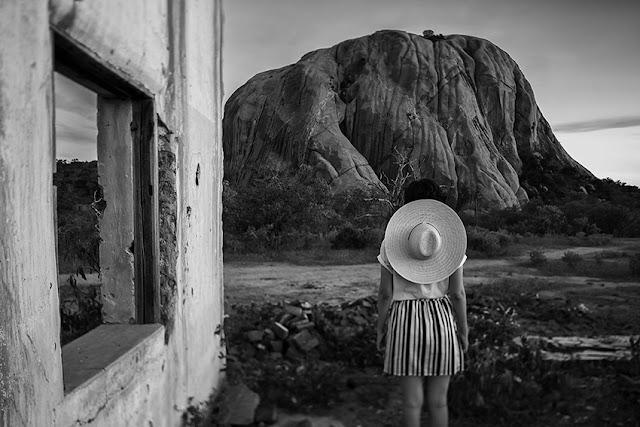 Cearense ganha prêmio de fotografia da Aliança Francesa e vai para Paris com tudo pago