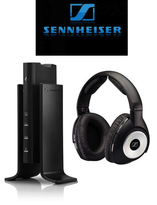 Best Sennheiser RS 170 Digital Wireless Headphones