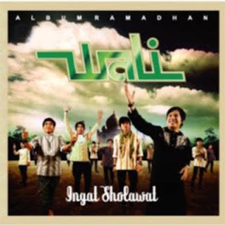 Chord Wali - Mari Shalawat