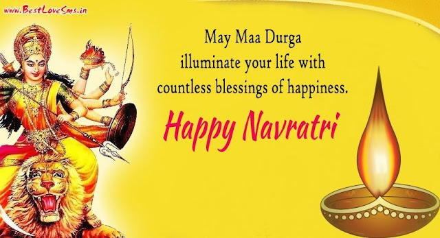 Happy Navratri 2017 Photos For Facebook