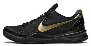 Kobe Shoes Black