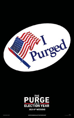 Sinopsis Film The Purge: Election Year 2016