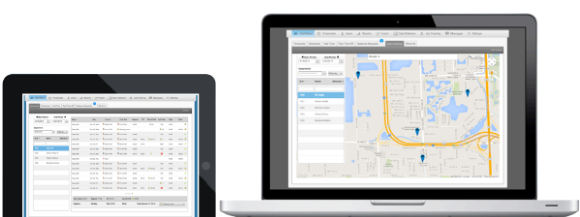 gps time attendance tracking software singapore mobile time