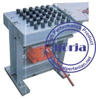 Mesin press hydrolic briket arang