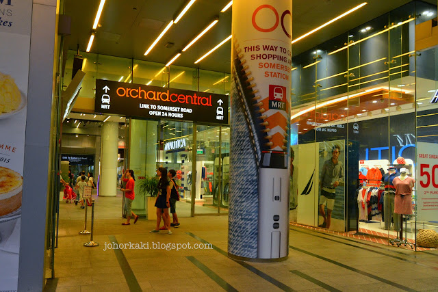 Orchard-Central-Singapore