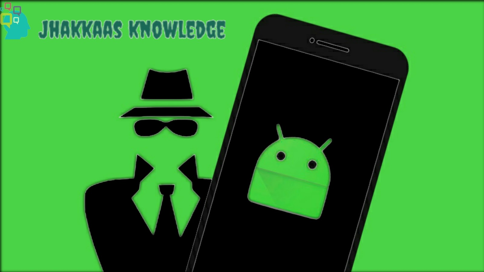 Jhakkaas Knowledge: 15 Best Free Hacking Apps For Android