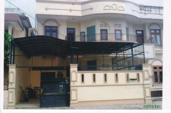 Rumah Mewah Dibawah 5M Dijual Di Kota Medan
