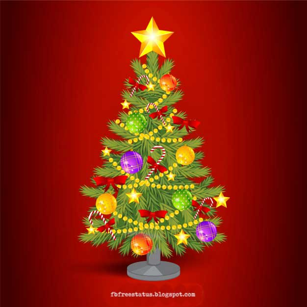 Xmas Tree Pictures Download