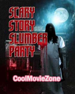 Scary Story Slumber Party (2017)