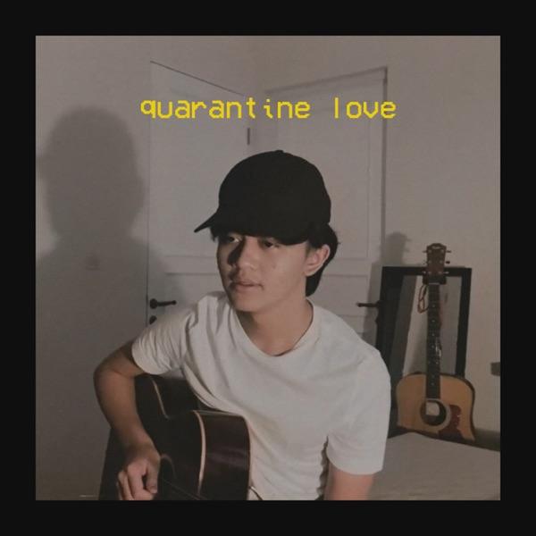 Arash Buana - quarantine love