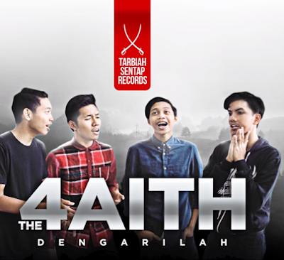 Lirik The Faith - Dengarilah (Despacito Versi Islamik Cover)