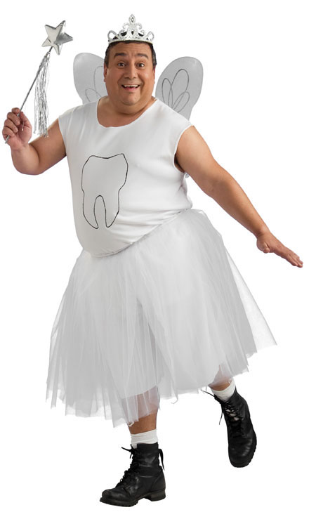 Tooth Fairy Funny Scenes