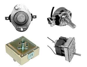 Holman Toaster Parts