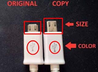 Pastikan Juga Kabel USBnya
