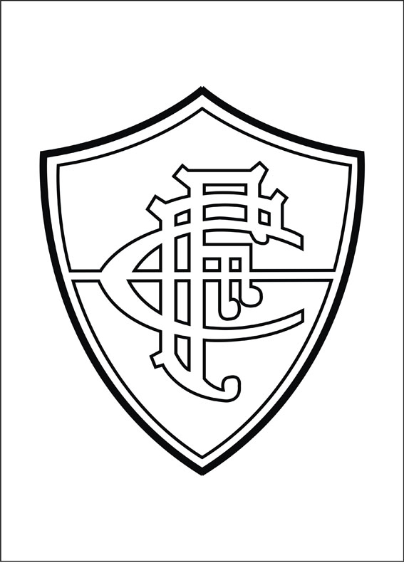 Corinthians Mascote