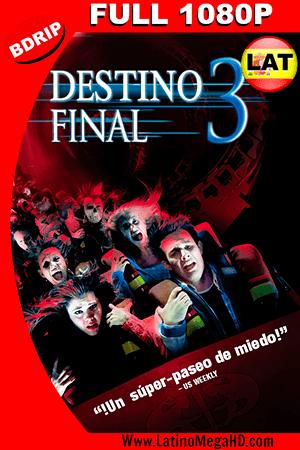 Destino Final 3 (2006) Latino FULL HD 1080P ()