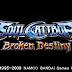 Best PPSSPP Setting Soul Calibur Broken Destiny Gold Version 1.3.0