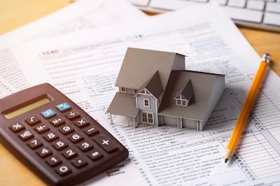 pinjaman untuk bisnis properti