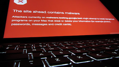 malware issues technoob technology