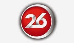 Canal 26 Noticias en vivo