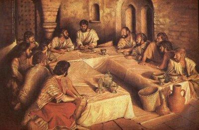 Resultado de imagen para Mateo: 26,30-35