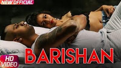 Barishan Lyrics - Rico | Latest Punjabi Songs 2017