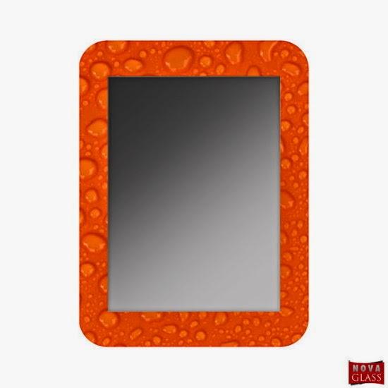 Καθρέπτης με ψηφιακή εκτύπωση Κωδ. DG. 004