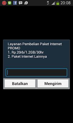 Cara Jitu Agar Kartu Telkomsel Mendapatkan Promo di *363#