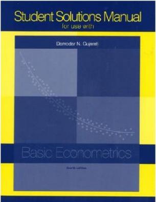 Descargar Libro De Econometria De Gujarati Download