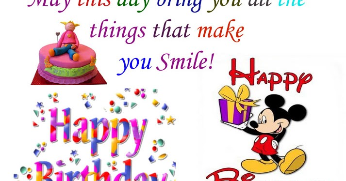 32 Cool Birthday Wishes Quotes Greetings