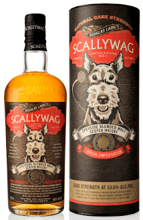 Douglas Laing Scallywag Cask Strength