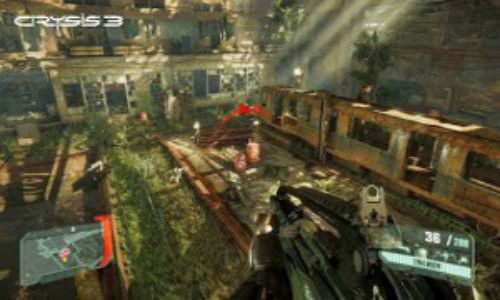 Crysis 3 Free download full version for PC