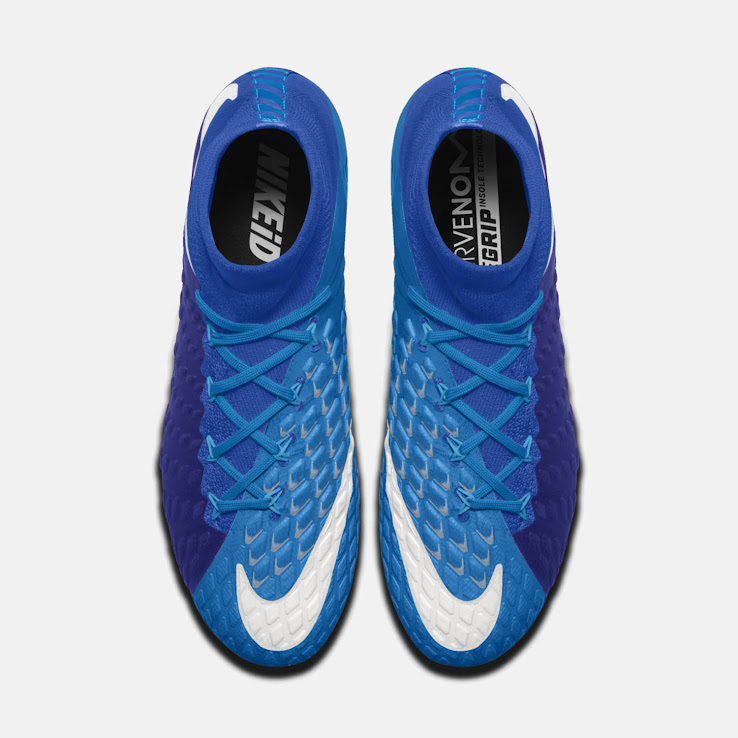 cheap for discount d4ed3 1ea1c Nike Hypervenom Phantom 3 NikeiD Boots Launched - Footy Headlines
