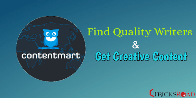 ContentMart Review