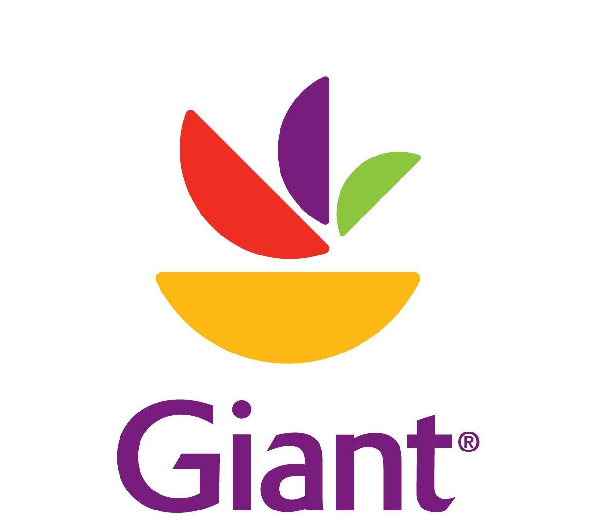 Giant Food Store Mailed Coupons