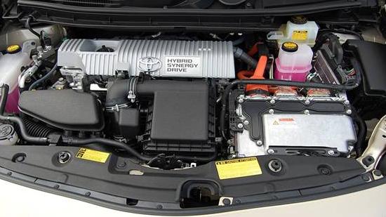 2015 Toyota Prius V Specs Uk