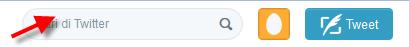 Cara Mencari teman di twitter