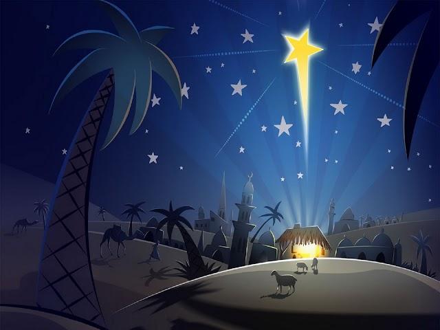 O Sentido do Natal; por Verinaldo Enéas