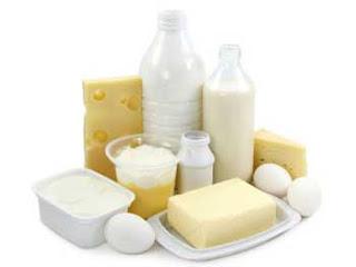 Những thực phẩm giúp chắc xương